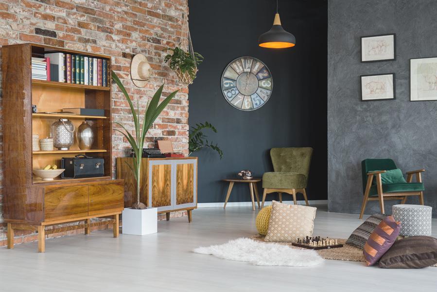 Je woonkamer restylen zonder nieuwe meubels kopen - 5 tips - AllinMam.com