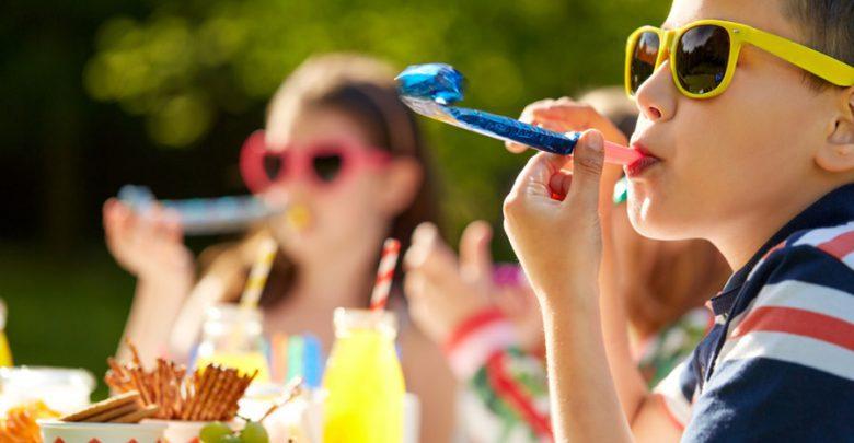 Ik wil alleen nog maar kinderfeestjes - AllinMam.com
