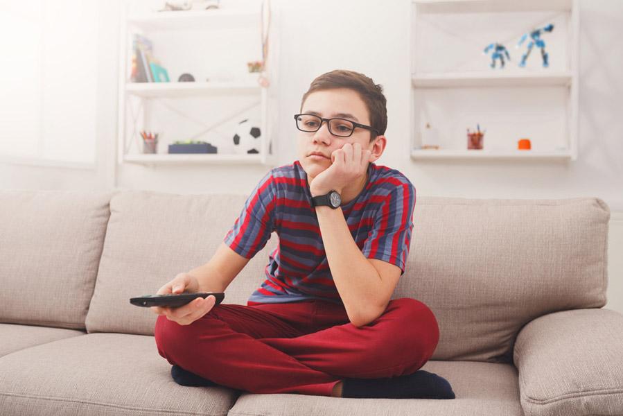 Hoe consequent ben jij in de opvoeding? - AllinMam.com