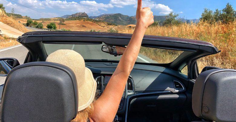 Sunny Cars winactie: win 100 euro huurtegoed voor een auto