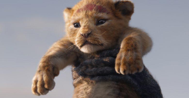Must see The Lion King 2019 in Nederlandse bioscoop - AllinMam.com