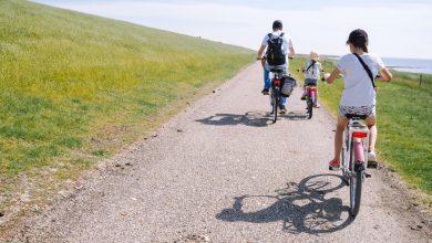Photo of Met je gezin op vakantie in Nederland? Pak de fiets!