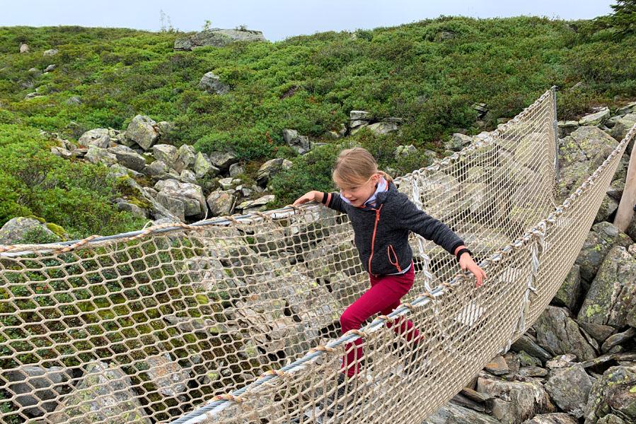 Activiteiten voor kinderen tijdens wandelen op hochjoch, wat te doen in de buurt van Landal Hochmontafon - AllinMam.com
