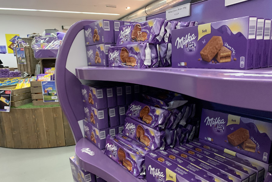 Bludenz Milka outlet - AllinMam.com