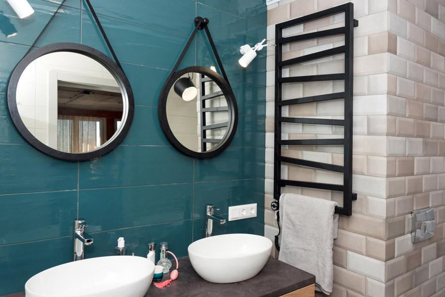 De nieuwste badkamer trends - AllinMam.com