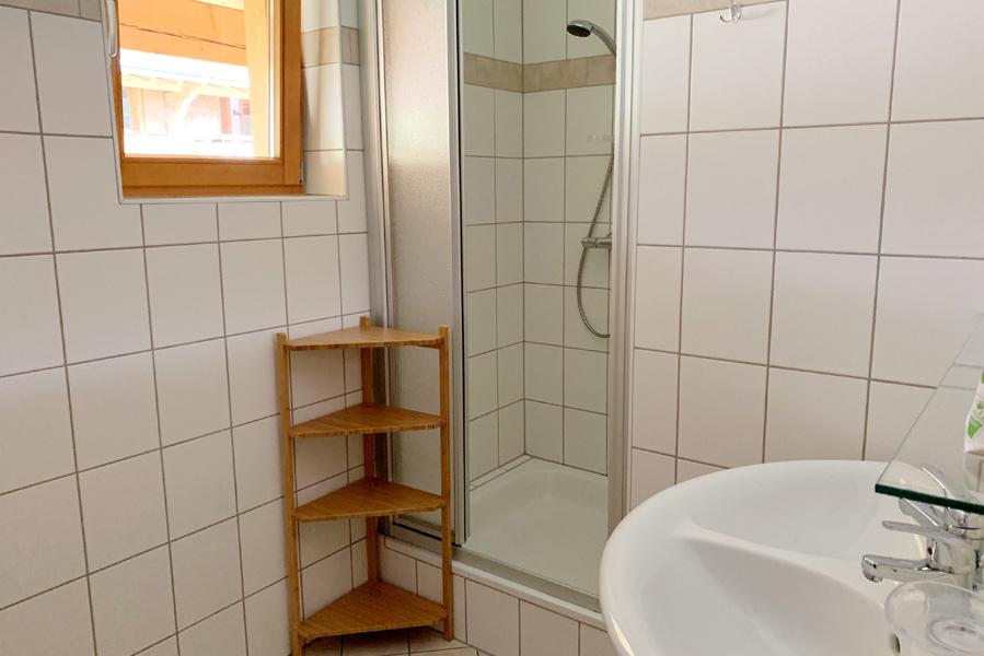 landal hochmontafon 6 persoons appartement badkamer - AllinMam.com