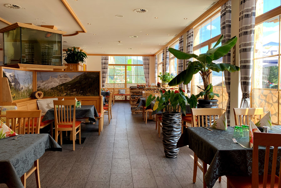 landal hochmontafon restaurant - AllinMam.com