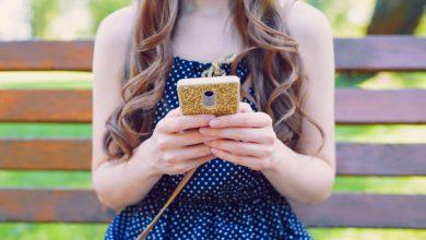 Photo of Telefoonhoesje als accessoire bij jouw outfit