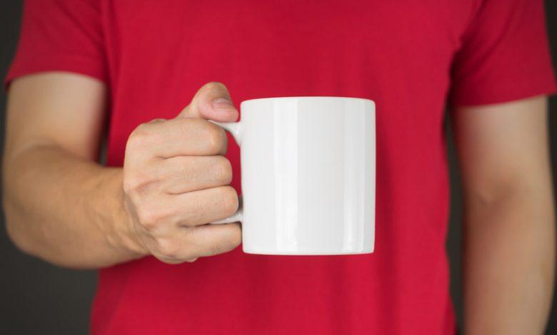 Photo of Koffie kwijt