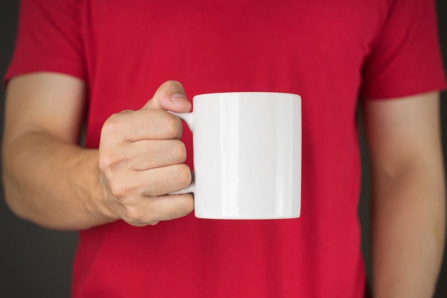Koffie kwijt - AllinMam.com