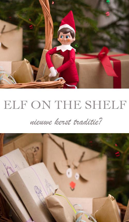 Elf On The Shelf Nummer Echt