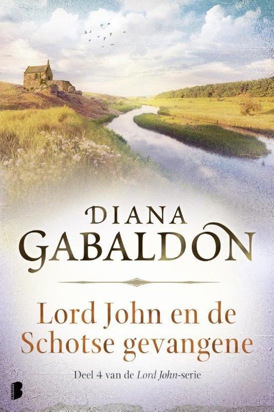 Lord John boeken Diana Gabaldon - De verschillende delen van Outlander boeken  - Diana Gabaldon - AllinMam.com