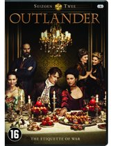 Outlander gadgets Outlander dvd seizoen 2 - AllinMam.com