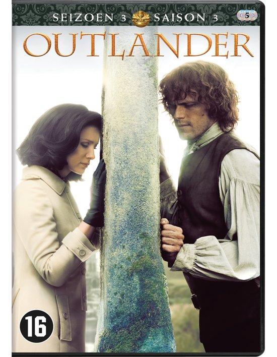 Outlander gadgets Outlander dvd seizoen 3 - AllinMam.com