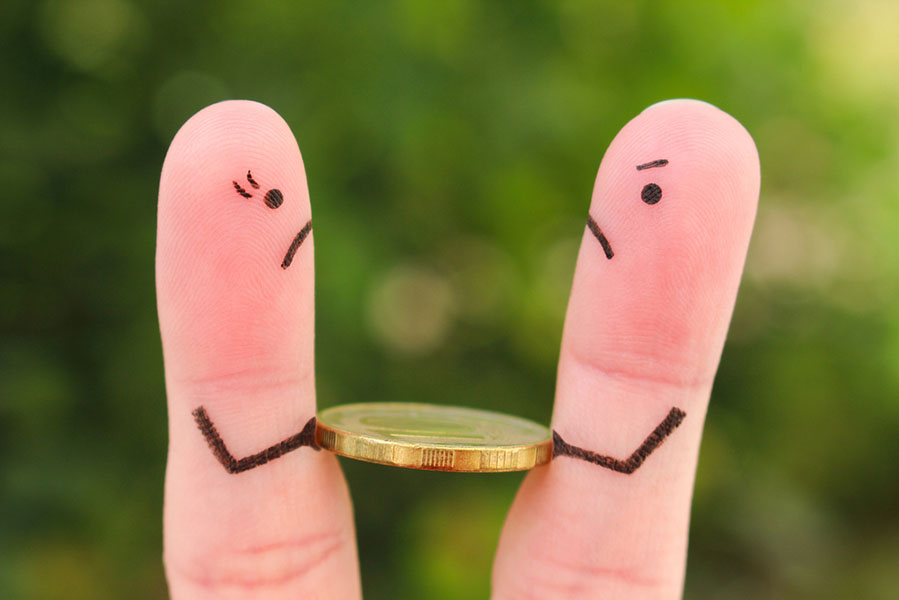 Recht op partneralimentatie? Dit is wat je moet weten - AllinMam.com