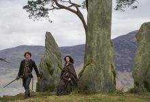 Overzicht van de verschillende delen van de Outlander boeken - AllinMam.com