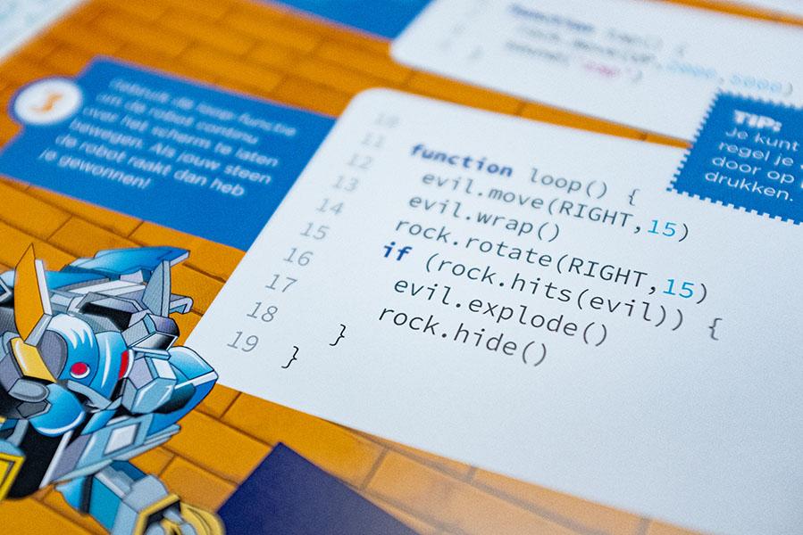 Bitsbox x Squla, leuk leren programmeren - AllinMam.com