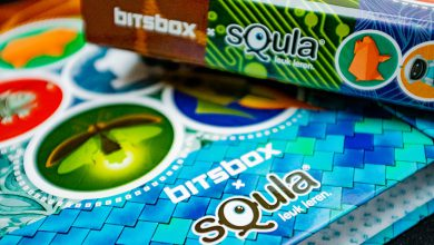 Photo of Bitsbox x Squla, leuk leren programmeren
