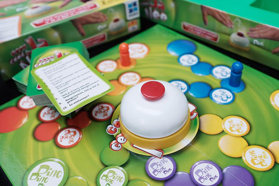 Leuke spelletjes om te spelen op oudejaarsavond - AllinMam.com