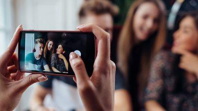 Photo of 4 tips voor het fotograferen met je smartphone