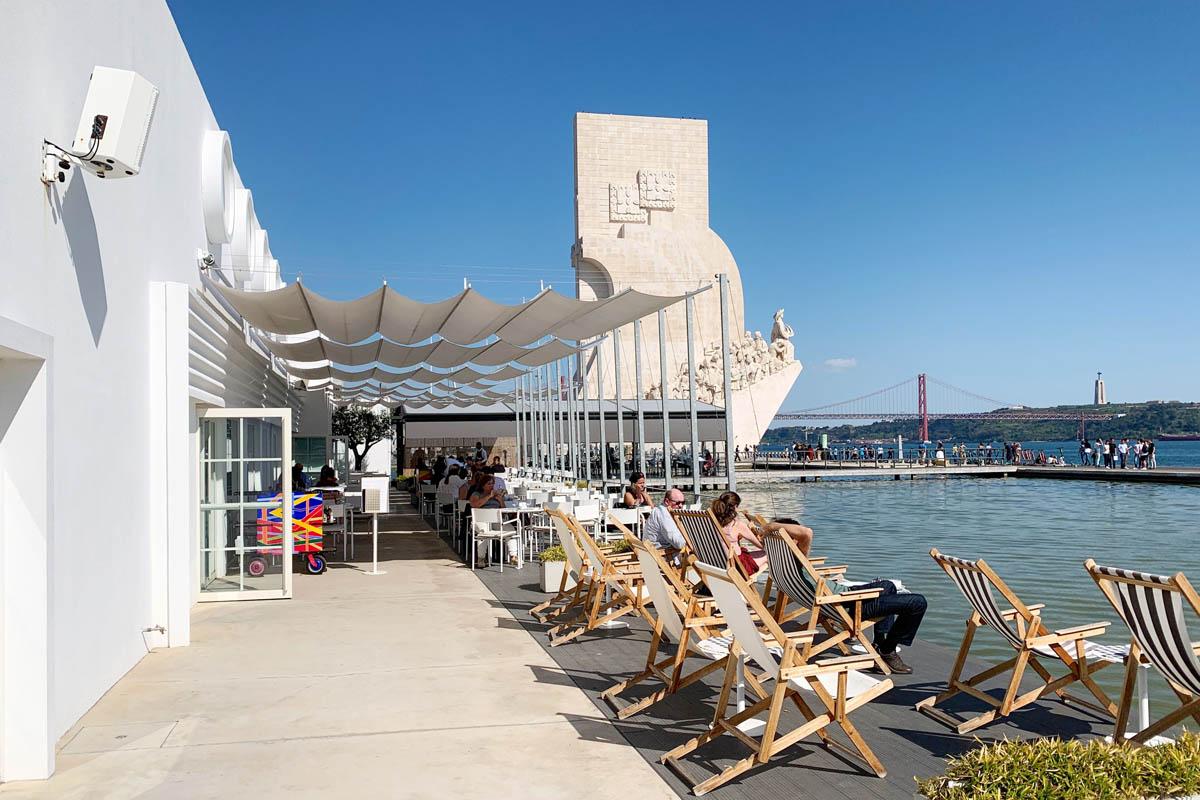 7x lekker eten in Lissabon - AllinMam.com