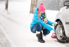 Photo of Regels voor sneeuwkettingen in wintersportlanden