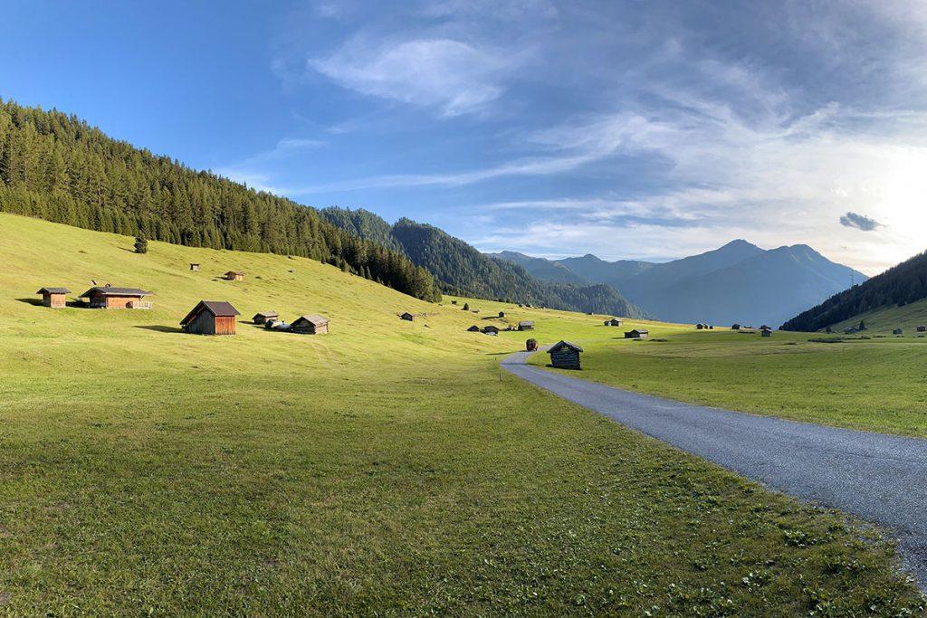 Met kinderen op vakantie naar Pfunds in Tiroler Oberland - AllinMam.com