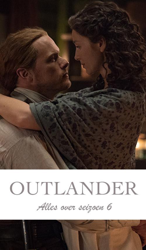 Outlander seizoen 6 - AllinMam.com