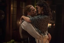 Photo of Outlander seizoen 6