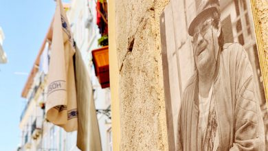 Photo of Wandelen door authentieke wijken in Lissabon