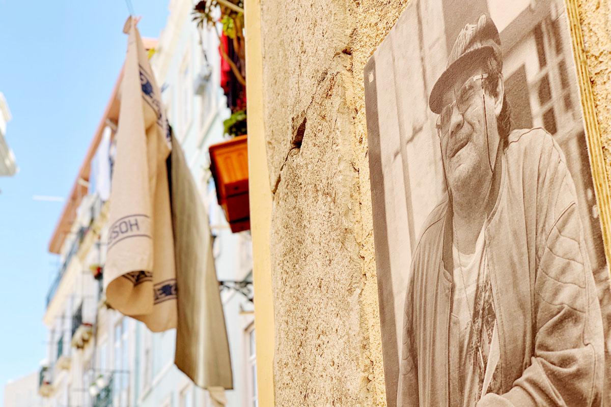 Wandelen door authentieke wijken in Lissabon - AllinMam.com