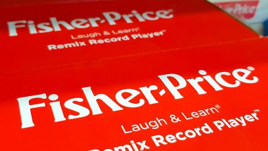 Photo of 90 jaar Fisher-Price