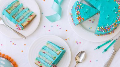 Photo of De leukste taarten om zelf te maken: inspiratie en tips