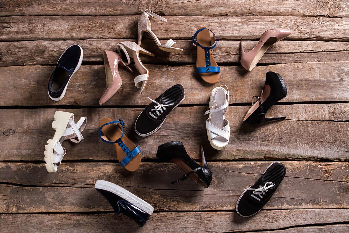 Waarom kiezen voor damesschoenen van een goed merk? - AllinMam.com