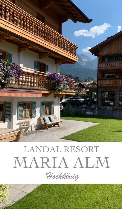 Onze ervaring met Landal Resort Maria Alm in Oostenrijk - AllinMam.com