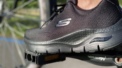 Photo of Skechers Arch Fit, een stijlvolle en sportieve eyecatcher