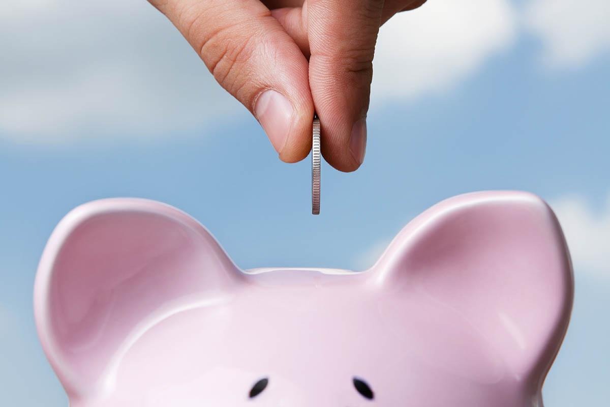 Geld sparen met meer rente, hoe doe je dat? - AllinMam.com