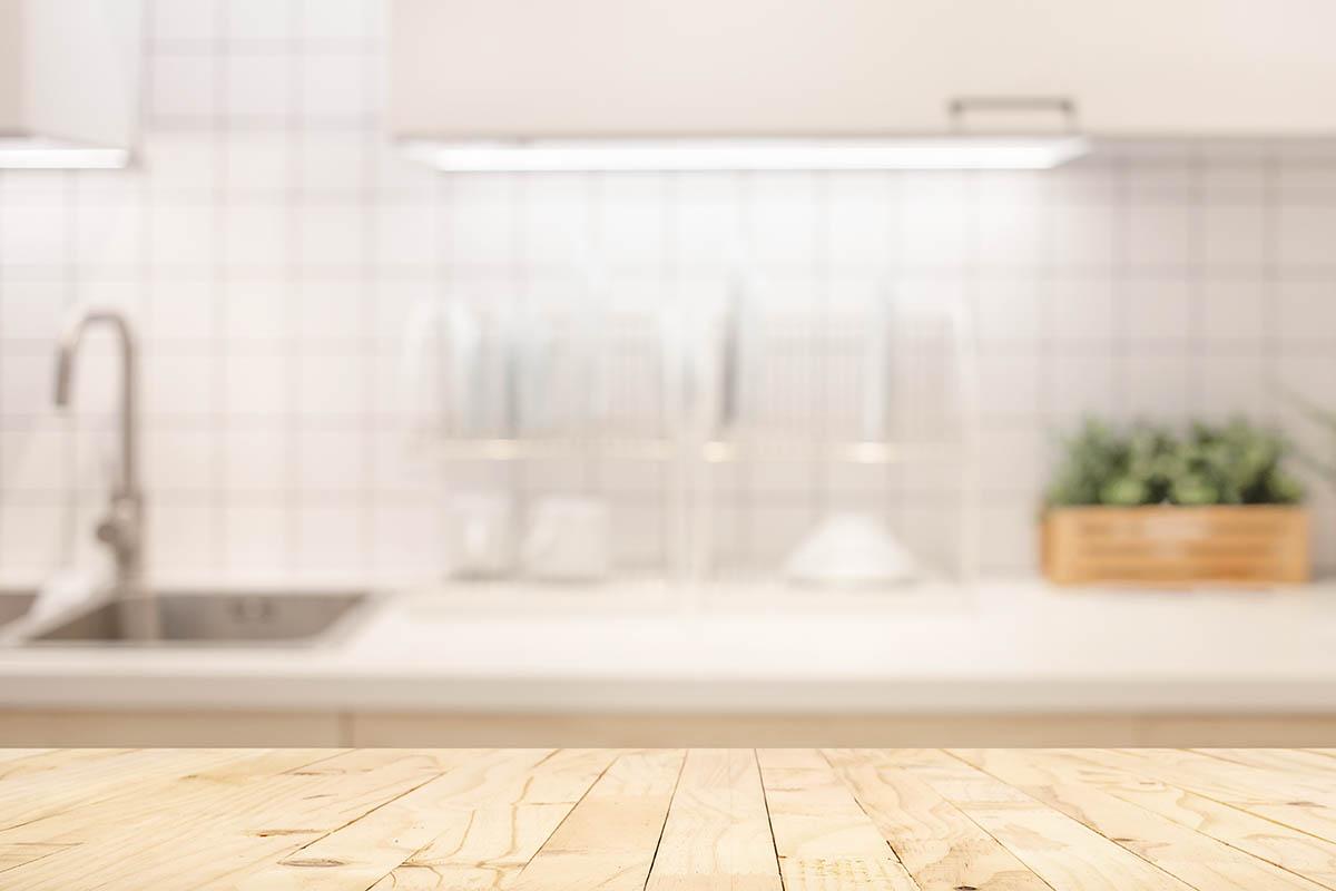 Keuken moderniseren? Let hier op! - AllinMam.com