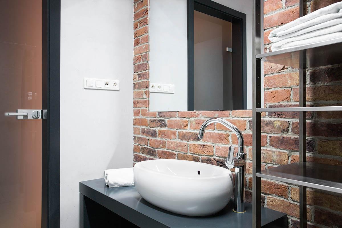 Praktische tips bij de inrichting van een kleine badkamer - AllinMam.com