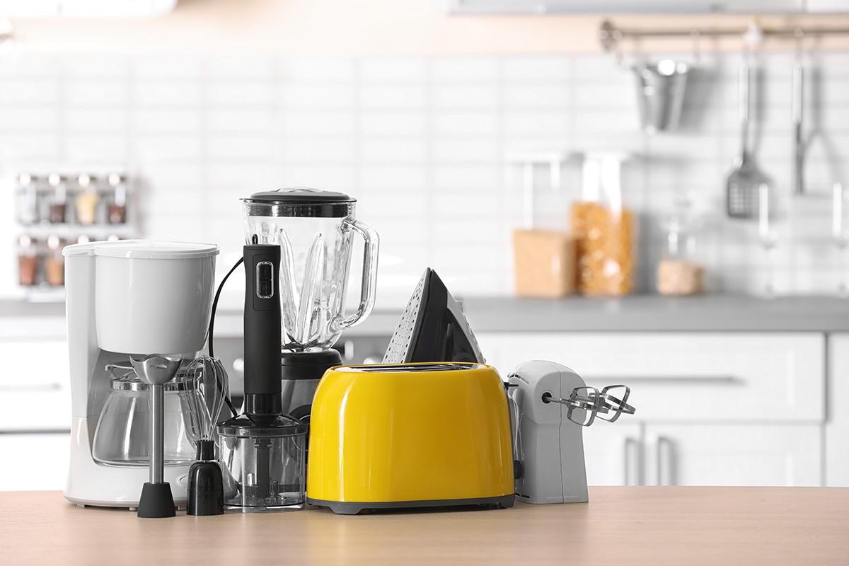 Welke keukenapparatuur staat er op jouw verlanglijstje? - AllinMam.com