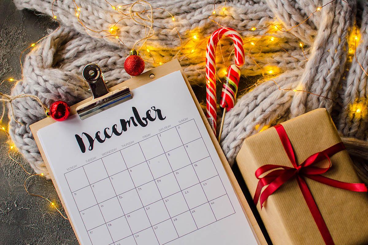 4 tips om de dure decembermaand door te komen - AllinMam.com