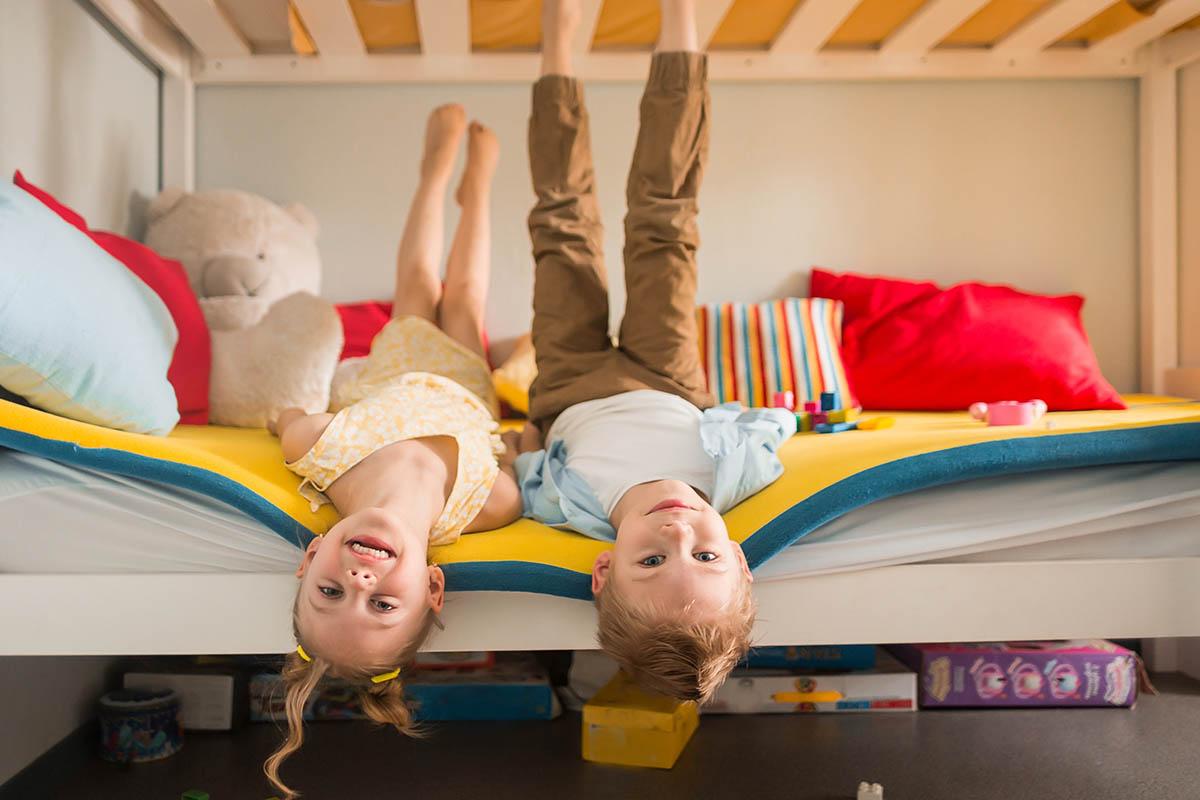 Stapelbed kopen? 4 tips voor het maken van de juiste keuze - AllinMam.com