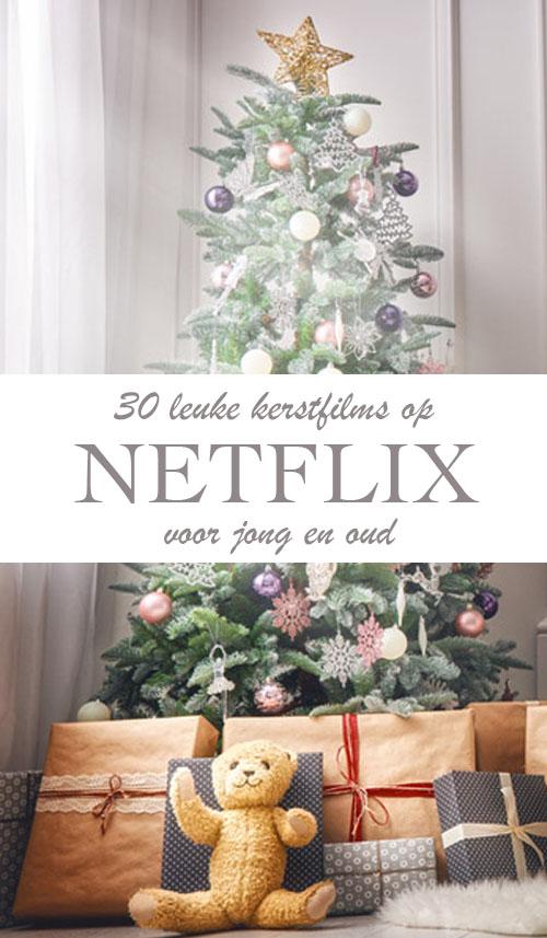 30x leuke kerstfilm op Netflix 2020 (voor kinderen en volwassenen) - AllinMam.com