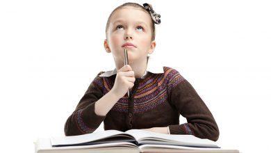 Tips voor kinderen die moeilijk meekomen op school - AllinMam.com