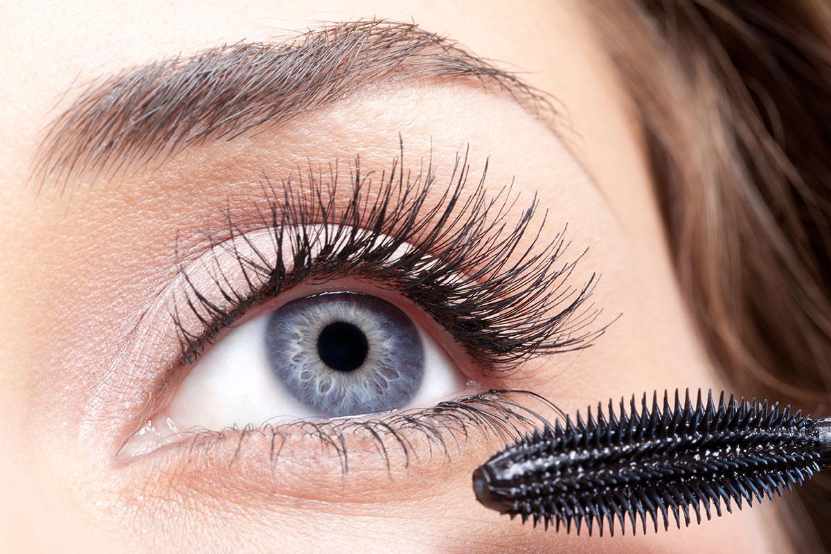 Wat is de beste mascara borstel voor jou? - AllinMam.com