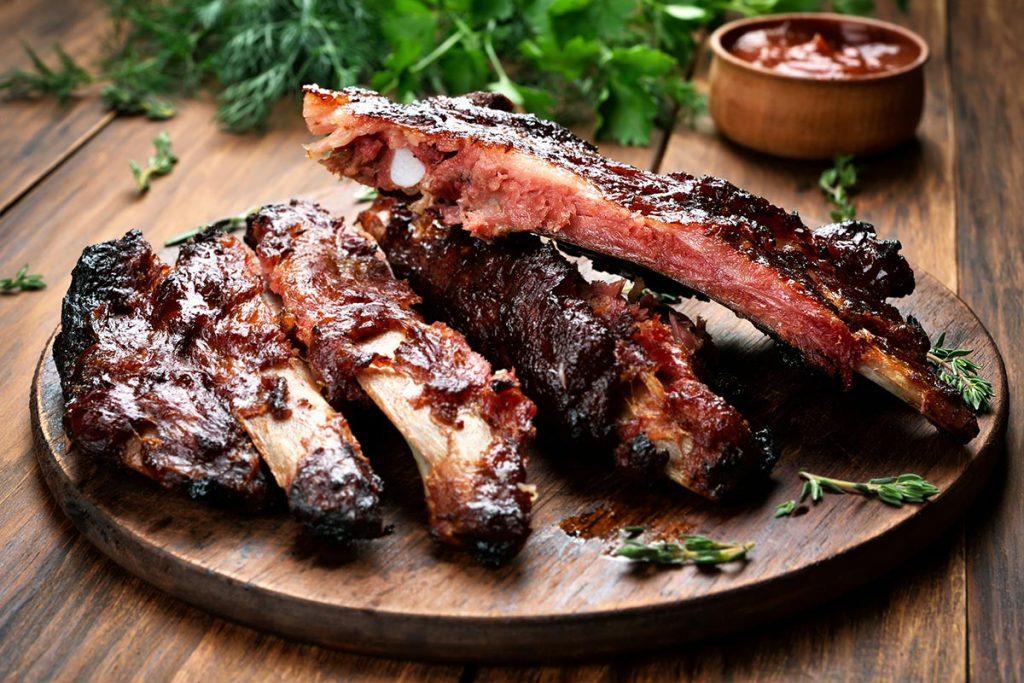 6 tips voor een geslaagde barbecue - AllinMam.com