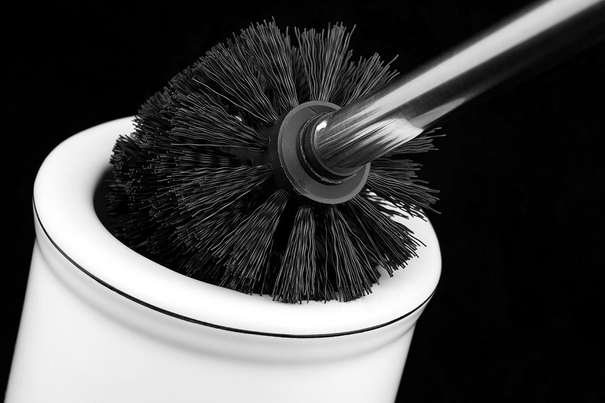 6x toiletborstel origineel in je toiletruimte plaatsen - AllinMam.com