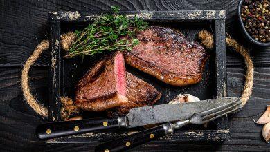 Vlees van verder weg voor op de bbq - AllinMam.com