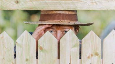 Meer privacy in je tuin creëren - AllinMam.com