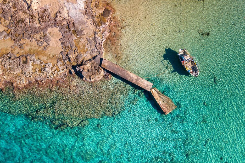 Snorkelen op Kreta - 5 outdoor activiteiten die je op vakantie op Kreta gedaan moet hebben - AllinMam.com